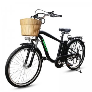 NAKTO 26 City Adult Electric Bicycles