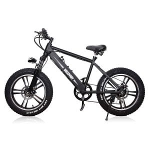 nakto fat tire bike