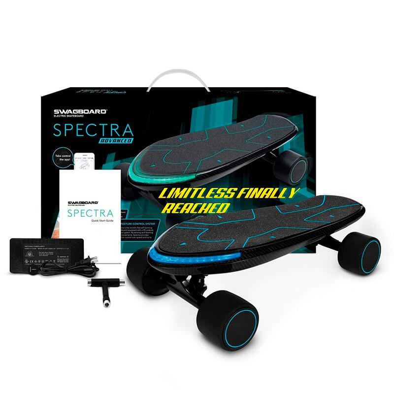 swagboard spectra advance