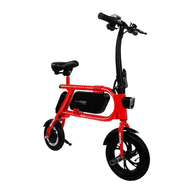 swagcycle envy electric scooter