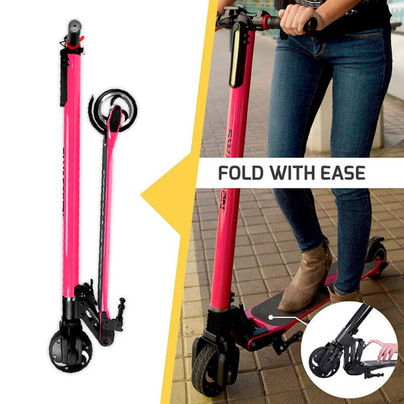 swagger v1 electric scooter