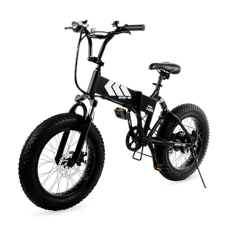 swagtron eb8 electric bike