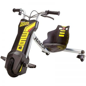 Power Rider 360 Electric Tricycle