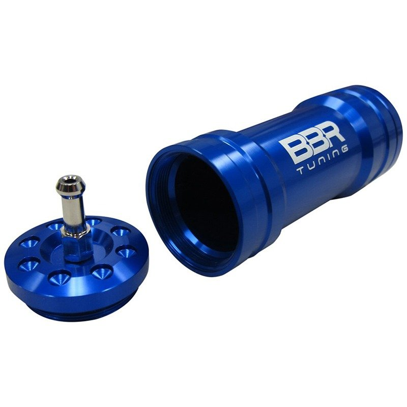 Red Boost Bottle Induction Kit