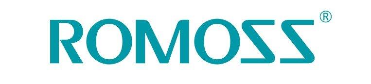 Romoss logo