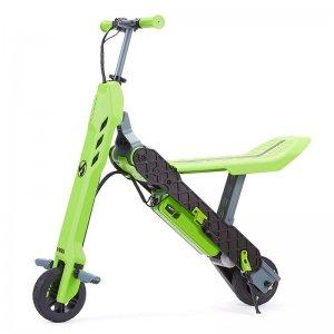 viro rides vega electric scooter