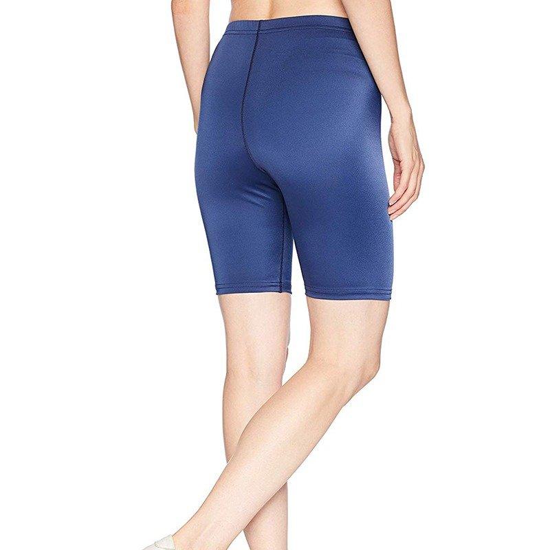 womens bike shorts nay