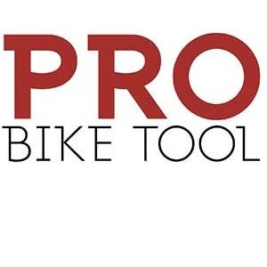 pro bike tool logo