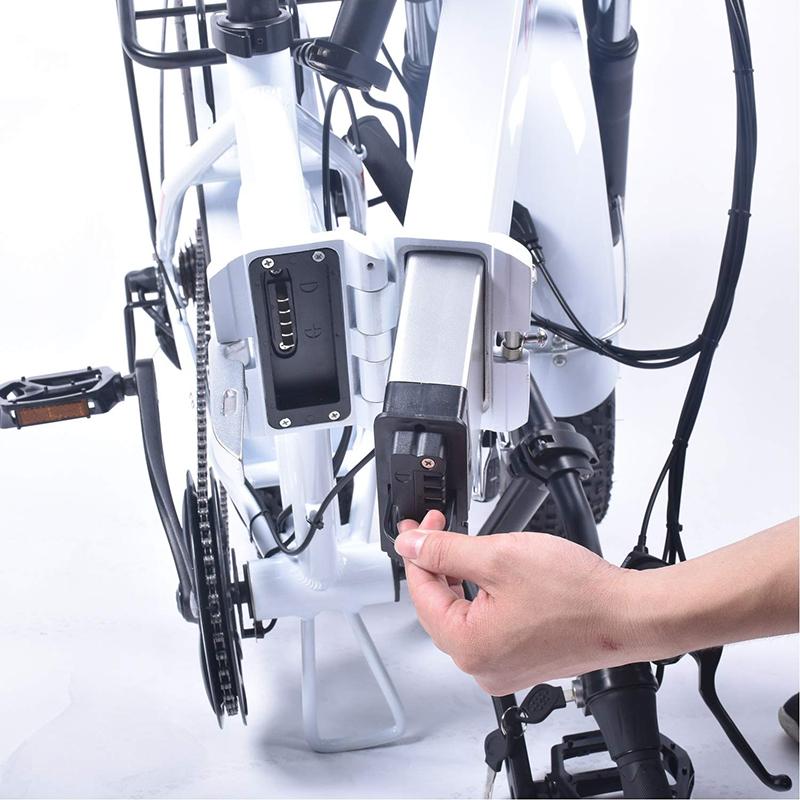 Engwe Electric Bike