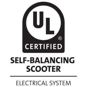 razor hovertrax 2.0 UL 2272 Certified