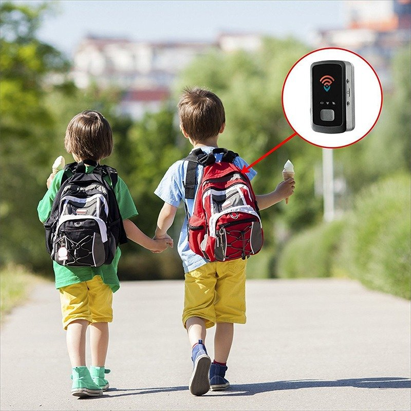 spytec mini portable gps tracker