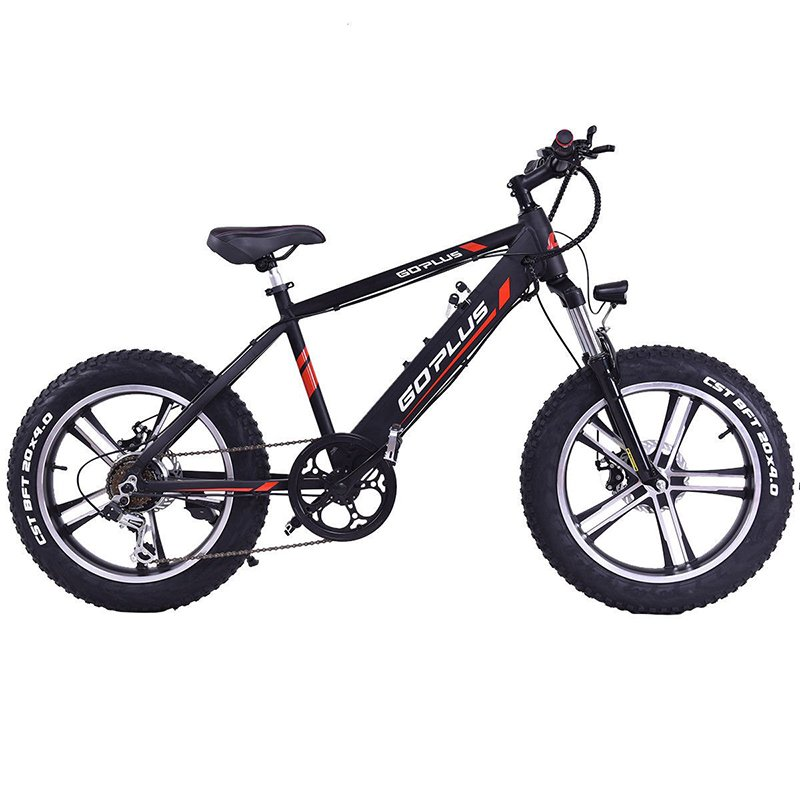 goplus electric bike