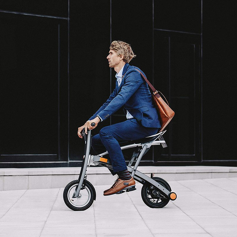 stigo electric scooter