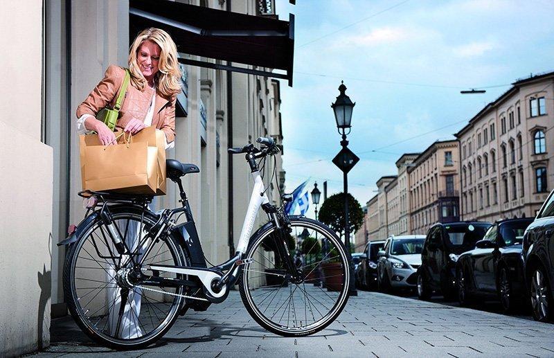 bikes vs scooters