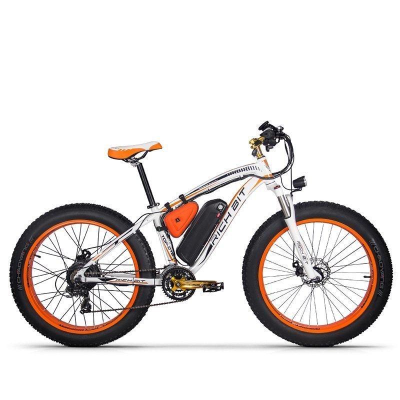 richbit electric bike