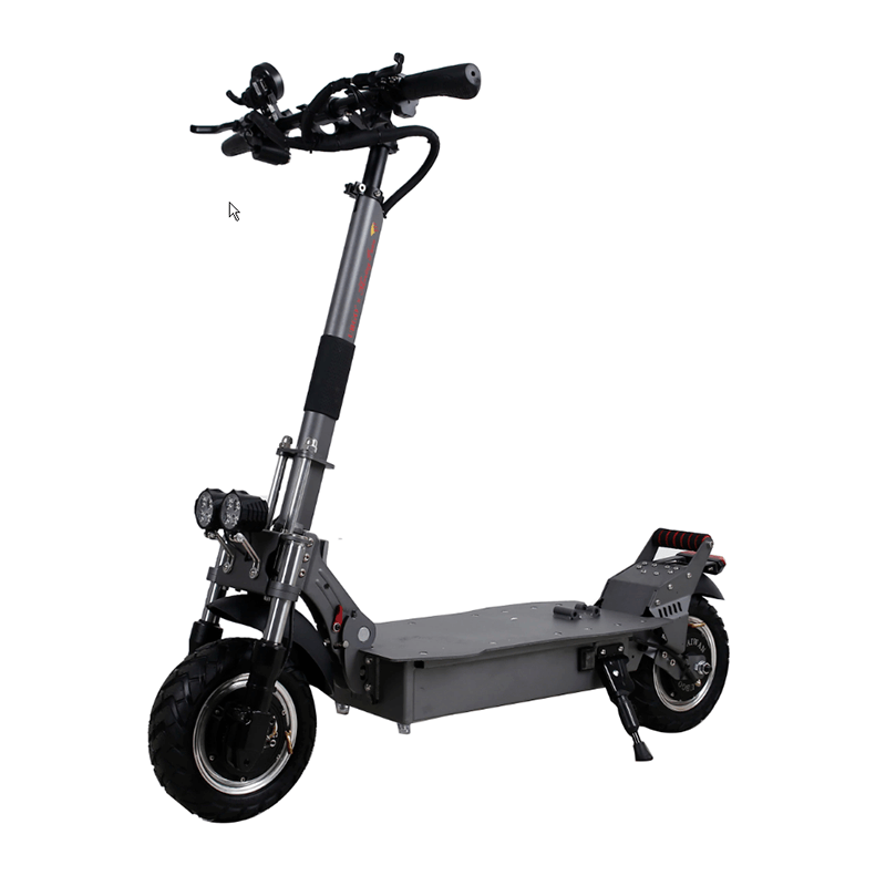 ubgo electric scooter