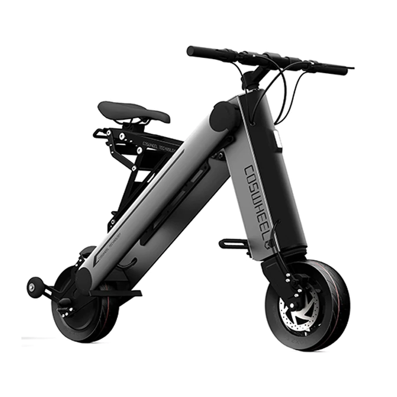 coswheel electric scooter