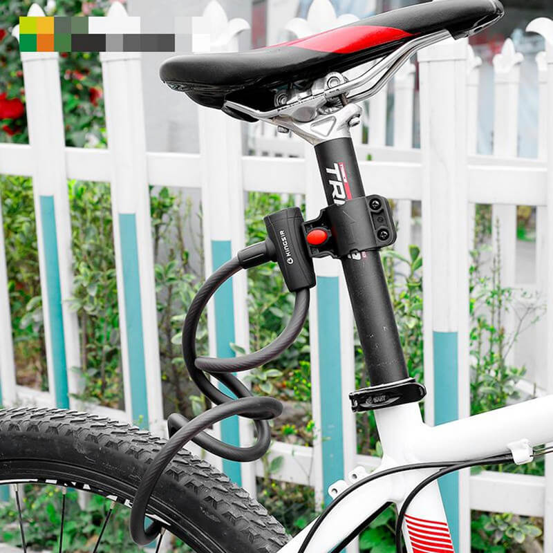 bike lock bicycle lock