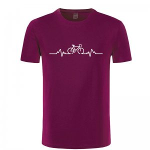 Biker Pulse T Shirts