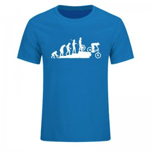 mountain bike evolution t shirts
