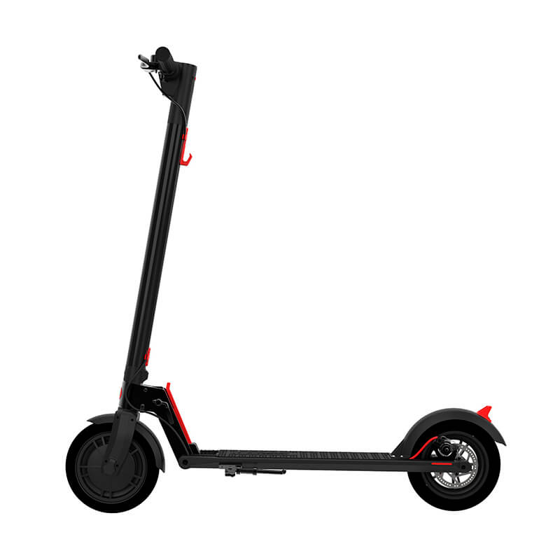 Gotrax GLX Commuting Electric Scooter