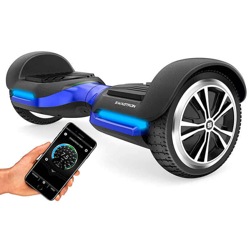 Swagtron Swagboard Vibe T580