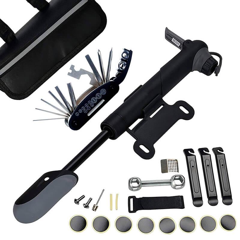 daway a35 bike repair kit
