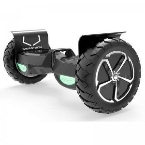 swagtron hoverboard outlaw T6