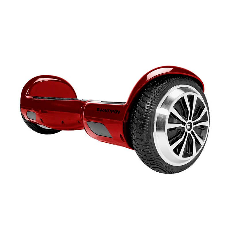 swagtron hoverboard pro t1