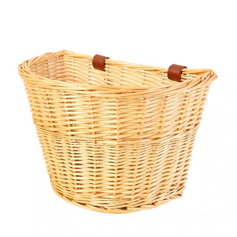 bicycle handlebar basket