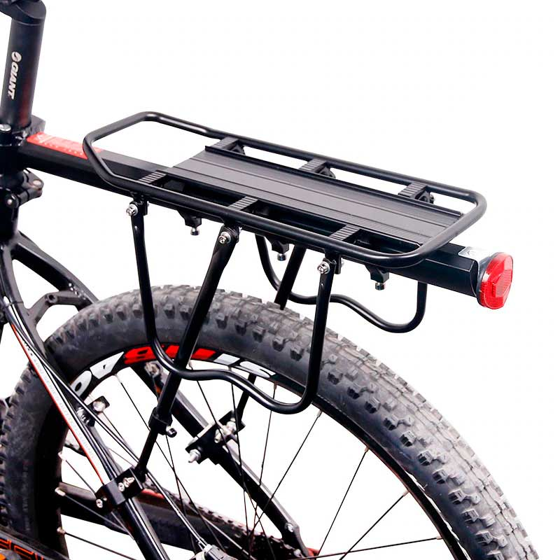 rear luggage rack for bicycle